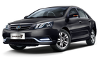 Geely Emgrand 7 седан 2020 года