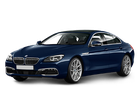 BMW 6 Gran Coupe седан 2020 года
