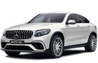 Mercedes-Benz GLC 63 AMG Coupe кроссовер 5 дв 2019 года